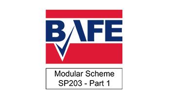 BAFE approved installers Dorset
