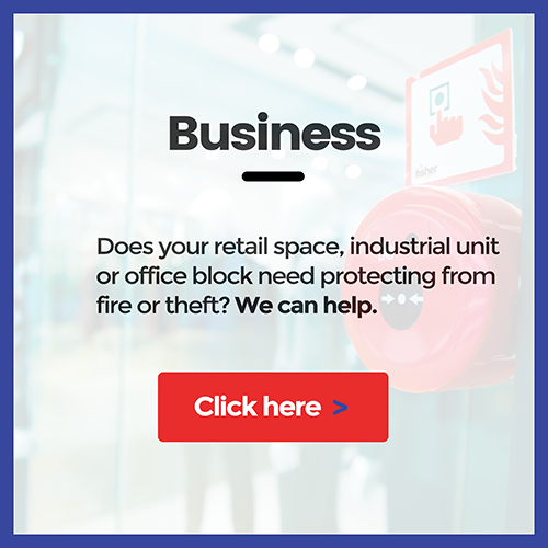 Business Fire Security Dorset