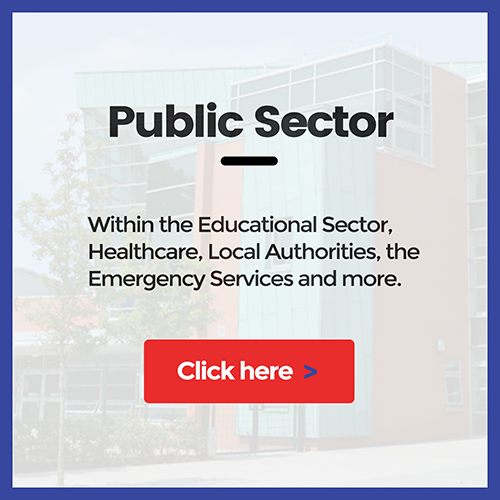 Safe and Secure Public Sector Services